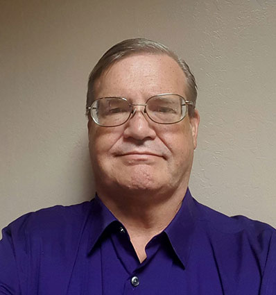 Dr. Kenneth MacFarland